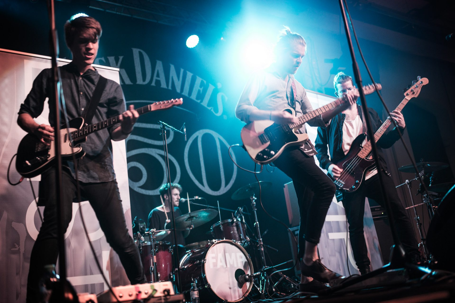 Jack Daniel's #D150 Birthday Party | (c) Philipp Schuster