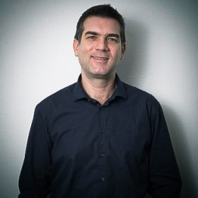 Elvis Velioski - Head of Administration