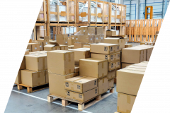 Werkzeuge Logistik