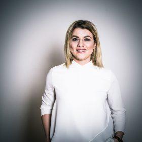 Roxana Speriatu - Eventmanagerin