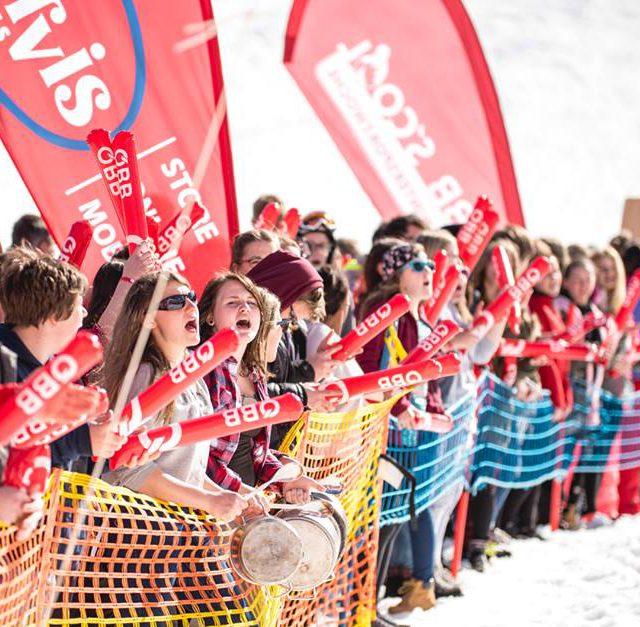 ÖBB S'COOL – Die Wintersportwoche 2017