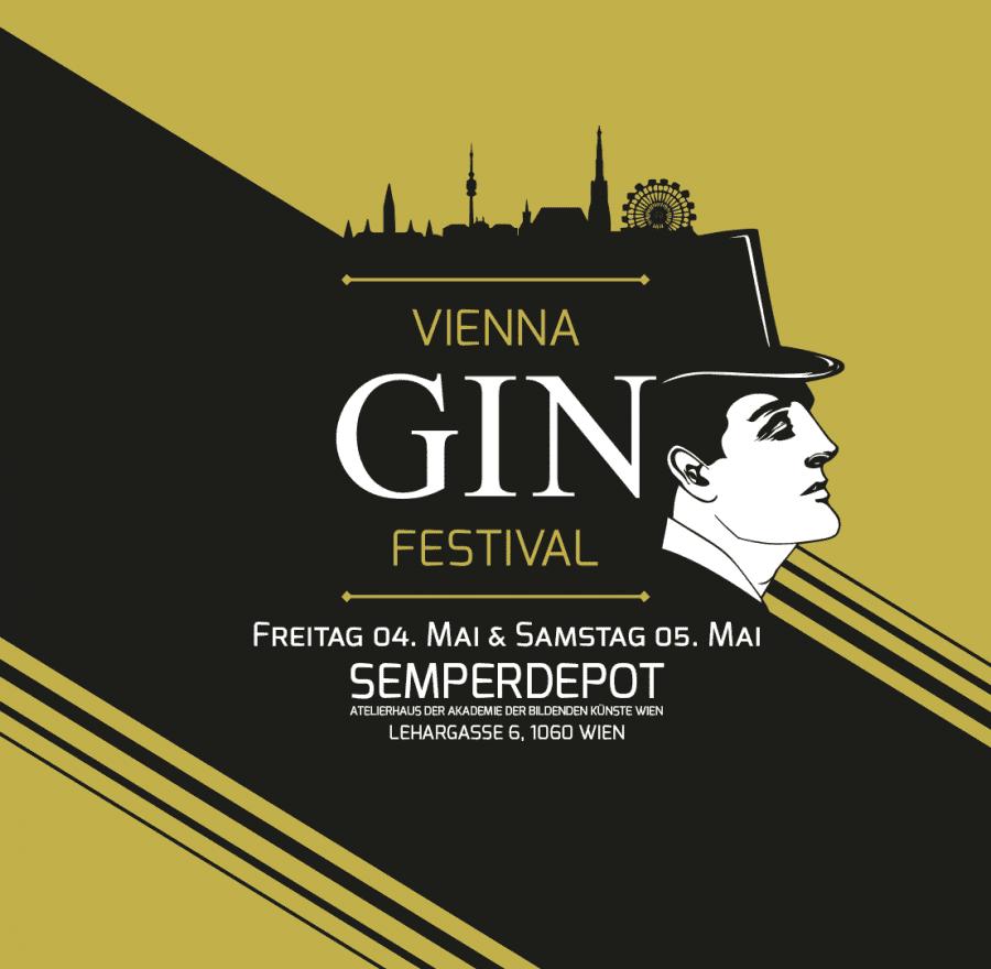 Vienna Gin Festival