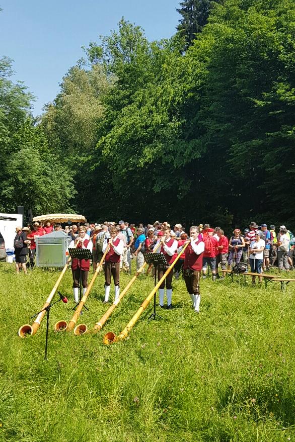 Die große Burgenland Tour 2018