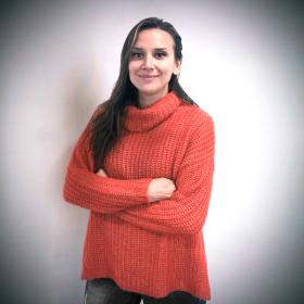 Marlies Espejo - Head of Graphic & Design
