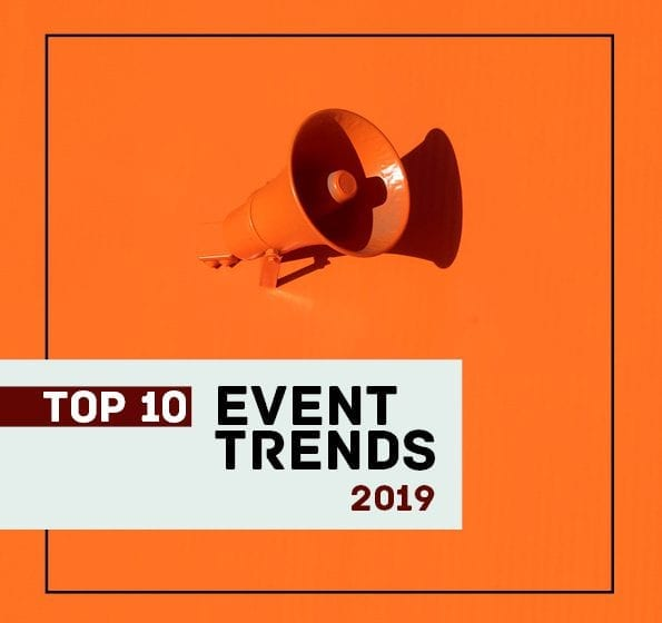 Event Trend Report 2019