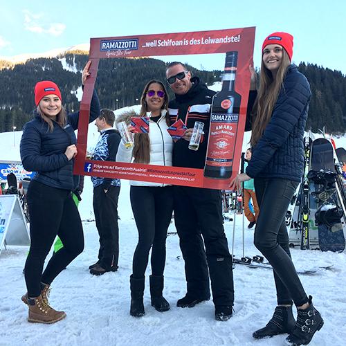 Ramazzotti Apres Ski Tour