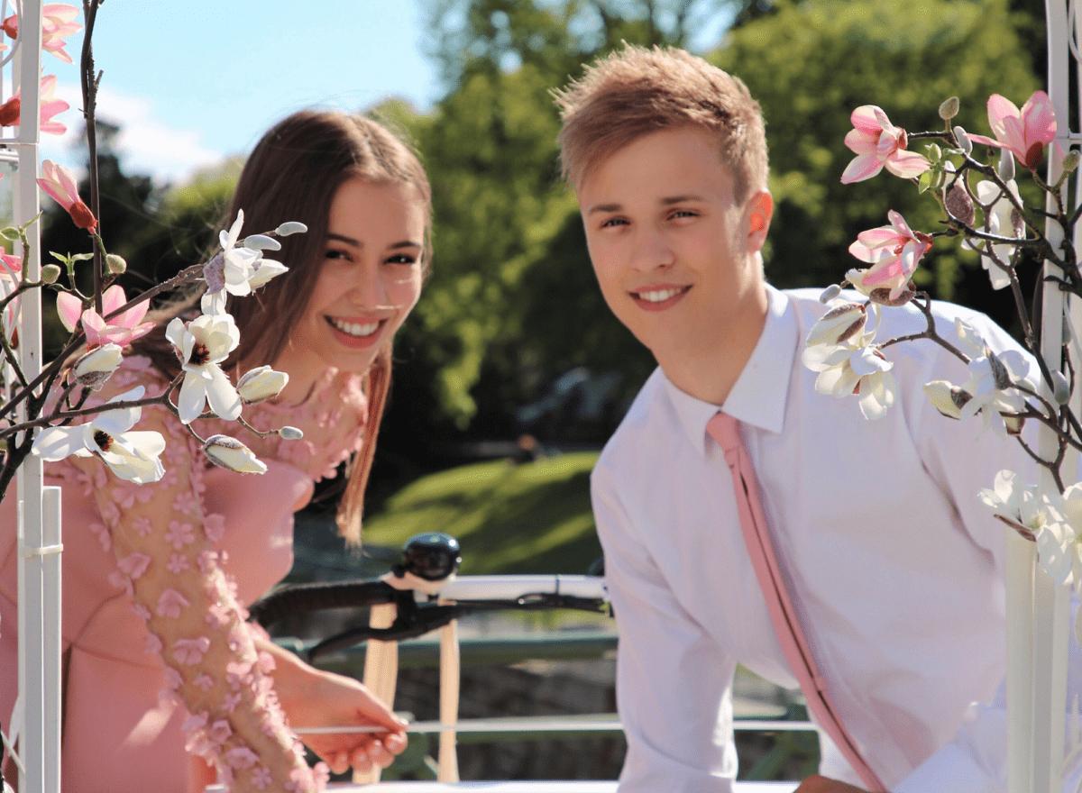Schlumberger Sparkling Spring 2019