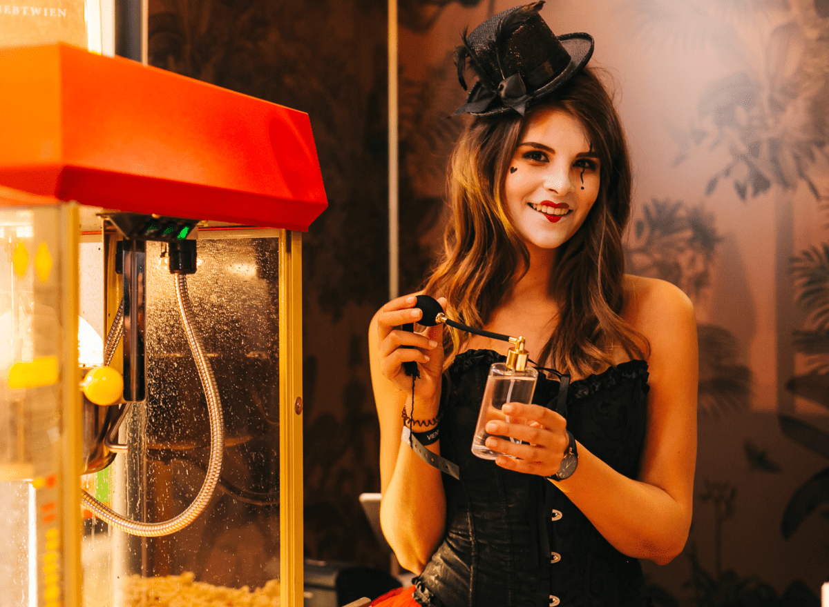 2. Vienna Gin Festival / © Philipp Lipiarski