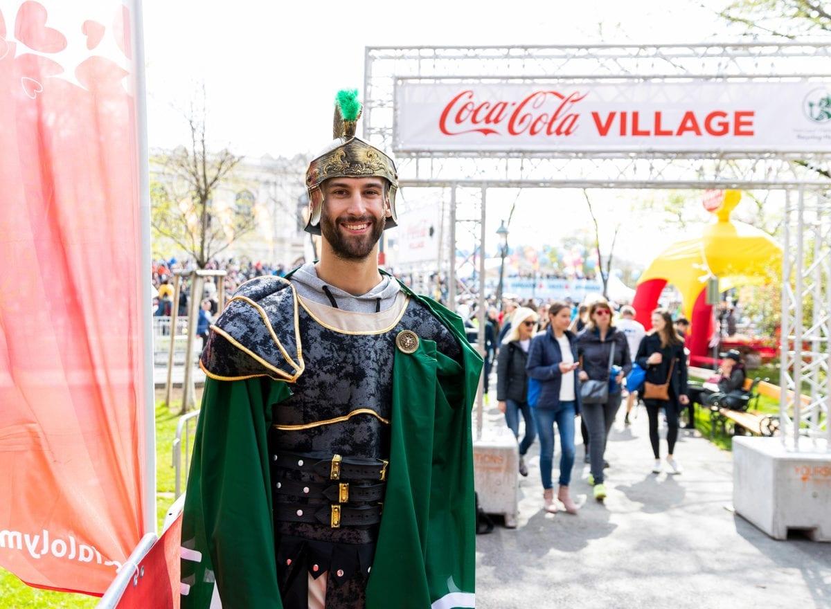 Coca-Cola Village @ VCM 2019
