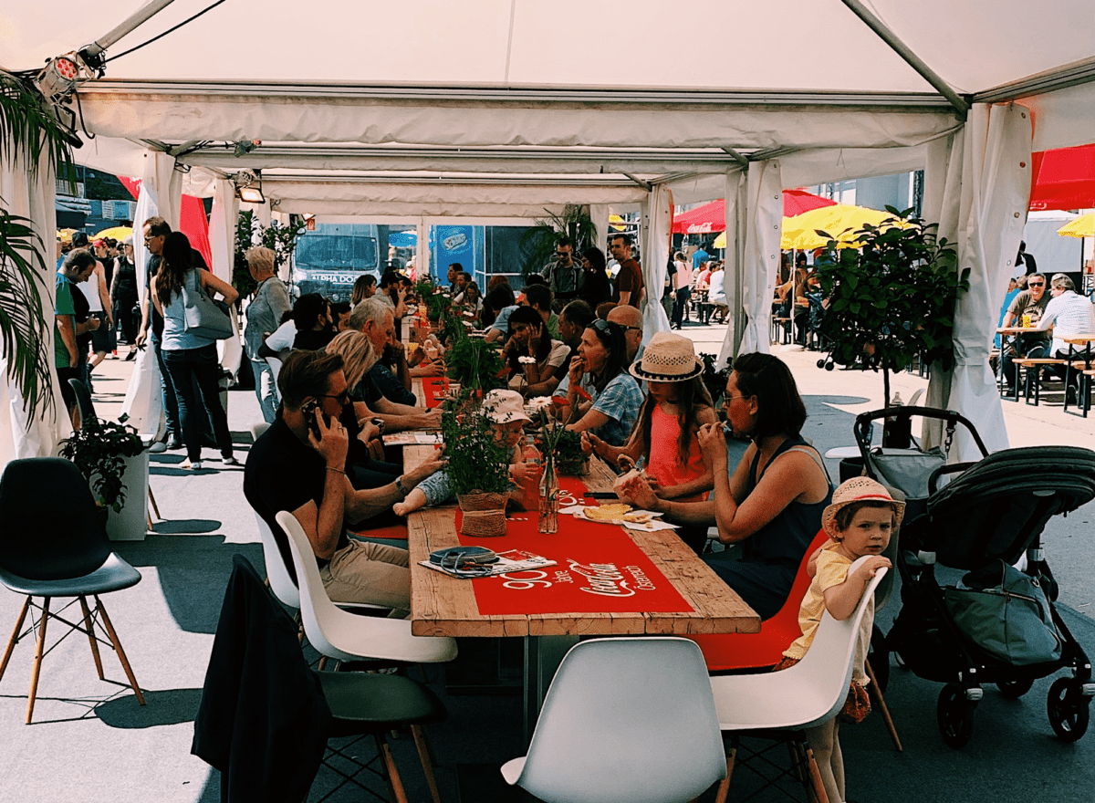 Coca-Cola Vienna BBQ Days 2019