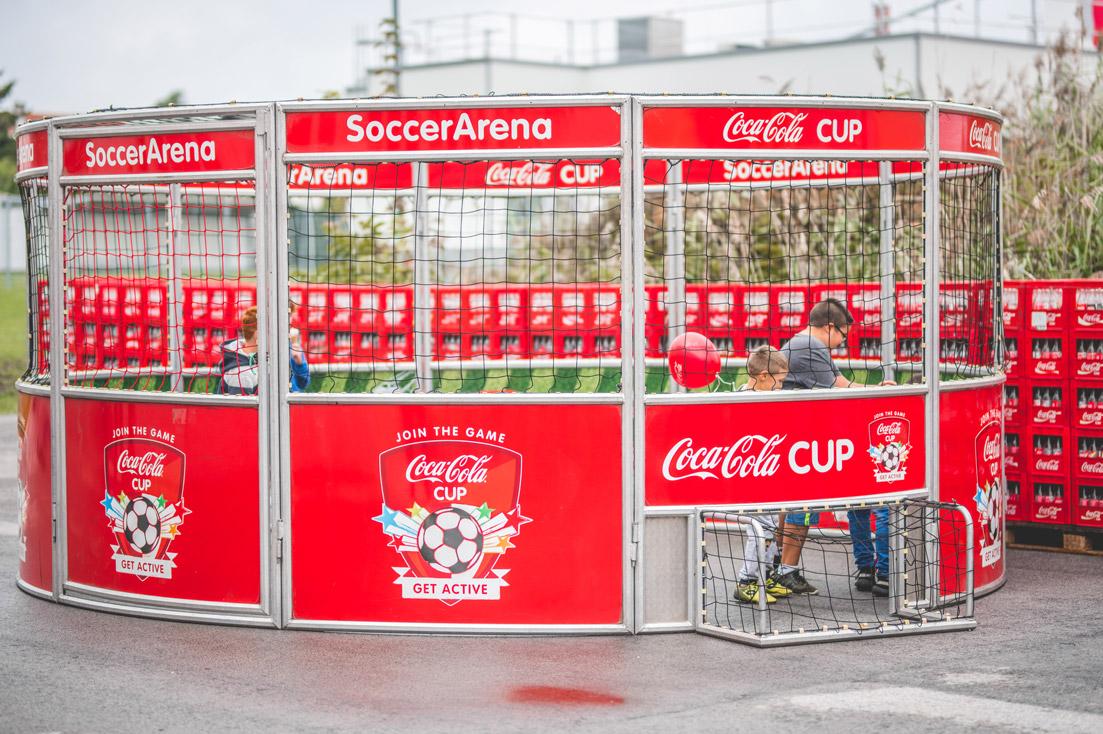 Coca-Cola HBC Family Day 2019