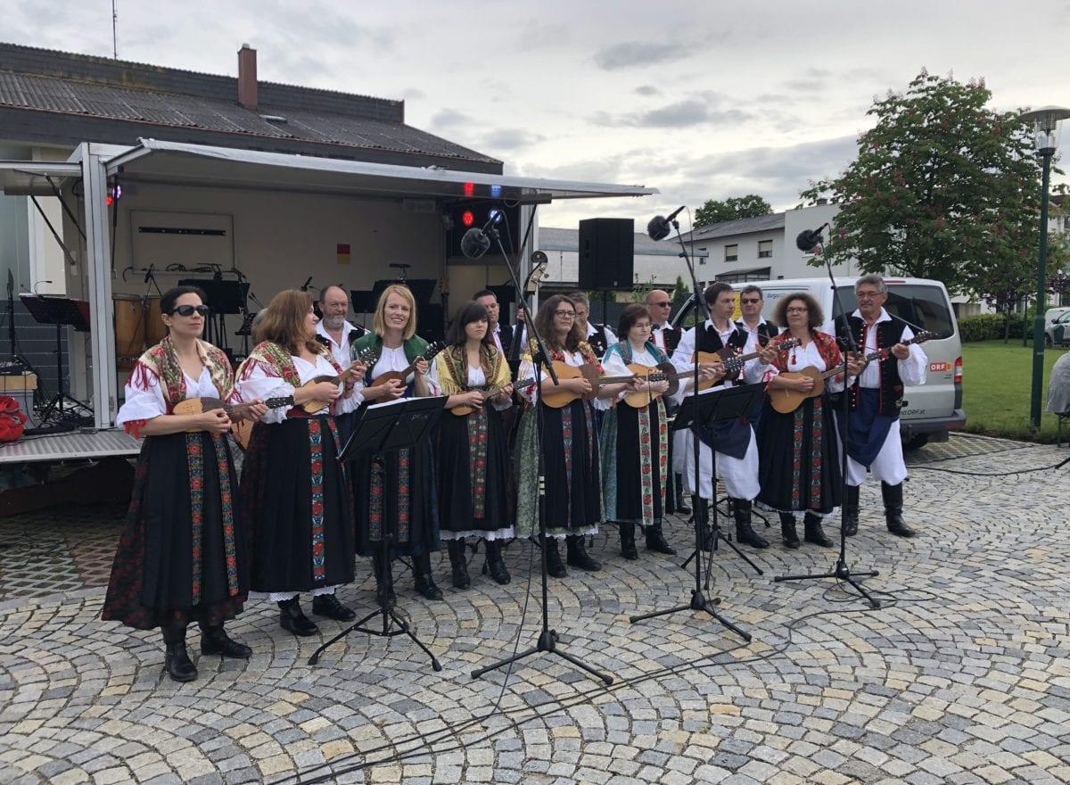 ORF Burgenland Tour