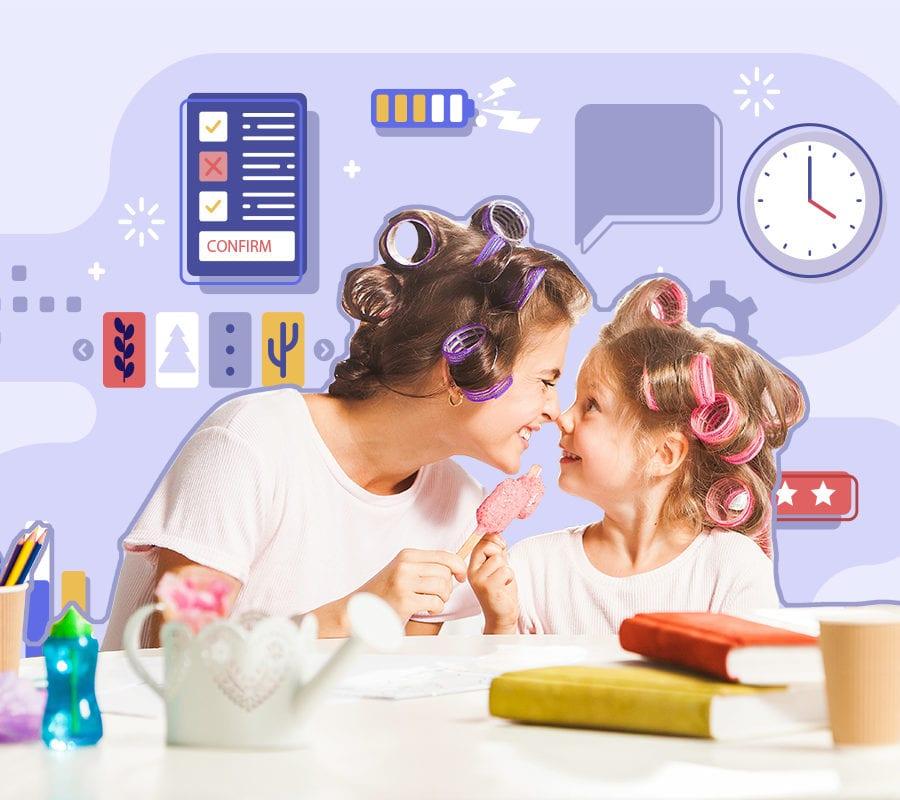 Eventplanung für Kinder