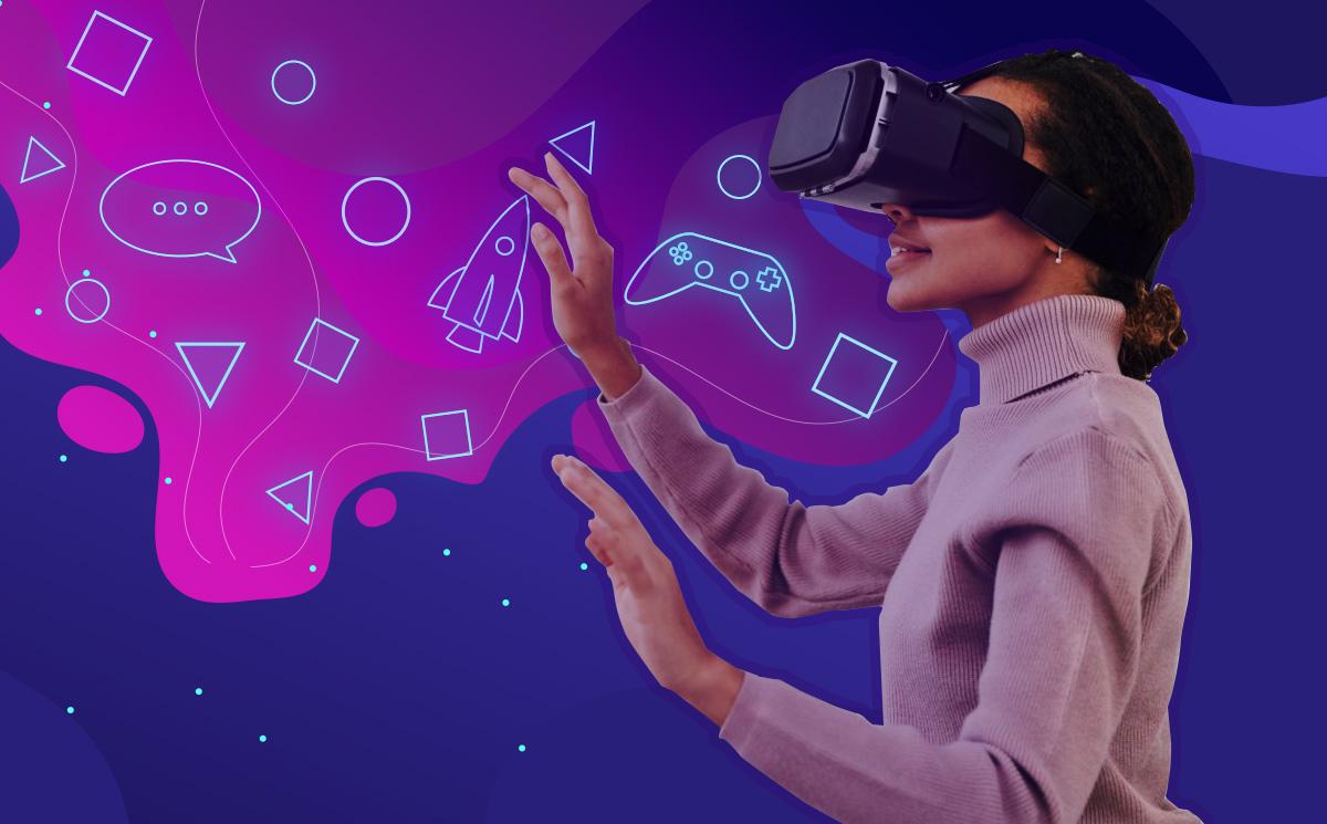Social VR