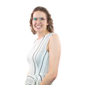 Clara Haslauer - Head of Marketing