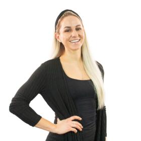Magdalena Brachmayer - Social Media Managerin